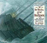 Boy Who Fell Off the Mayflower