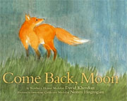 Come Back, Moon