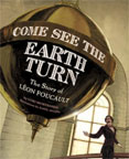 Come See the Earth Turn