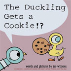 The Duckling Gets a Cookie?