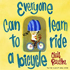 Everyone Can Learn To Ride a Bike