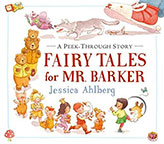 Fairy Tales for Mr Barker