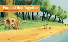 Fox and Hen Together