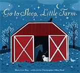 Go To Sleep Little Farm