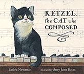 Ketzel the Cat