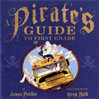 Pirate's Guide to First Grade