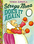 Strega Nona Does It Again