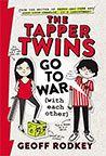 The Tapper Twins Go to War