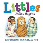 Littles And How They Grow