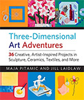 Three-Dimensional Art