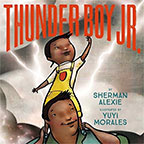 Thunder Boy, Jr.