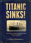 Titantic Sinks
