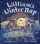 William's Winter Nap