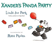 Xander's Pandy Party